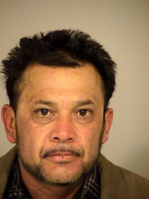 Mendoza was arrested Jan. 23 after attempting to enter a Ventura home.