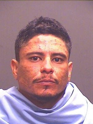 Roque Gutierrez has been arrested in connection with a Tucson murder, according to the Pima County Sheriff's Department.