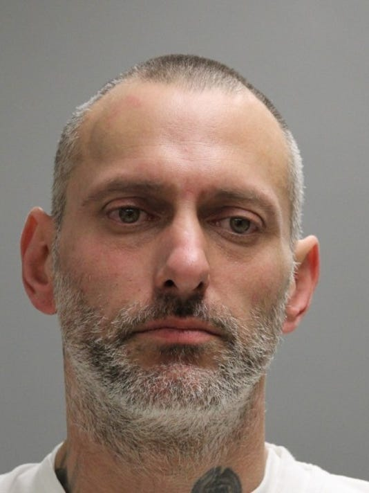 State police bust meth lab in home west of Clayton