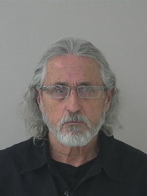 Richard L. Pringle was found guilty of sexually assaulting a disabled woman.