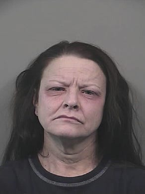 Dozens of drug arrests made in Johnson County