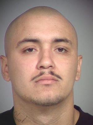 Daniel Alvarez, 23, of Oxnard.