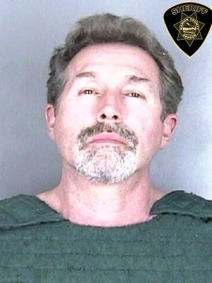 James Killion, 54, was arrested on five counts of first-degree sexual abuse and three counts of first-degree sexual penetration on Friday.