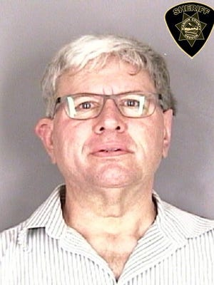 Kenneth Cuyler, 60, of Salem, was arrested on charges of rape, strangulation and sodomy Wednesday.