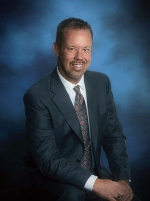 Dr. Brian Davis is the current superintendent of Holland Public Schools