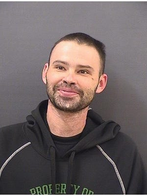 Sean Christopher Davis of Millersville has been charged with a total of four counts of theft under $1,000.
