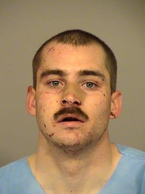 Ventura resident Shawn Mahoney, 22.