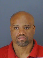 Daryl Wood, a convicted sex offender from Poughkeepsie