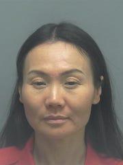 Xuan Lang, 47, of Naples