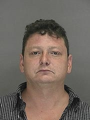 Todd Counard was struck and killed in February 2011