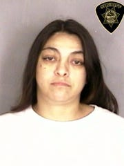 Eva Villarreal, 36, of Salem, was arrested on attempted murder, assault and kidnapping charges.