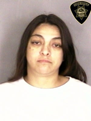 Eva Villarreal, 37, of Salem, was arrested on attempted murder, assault and kidnapping charges.