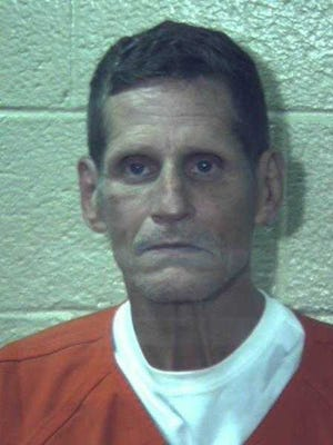 Gregory Teeter, 59, of Detroit, Mich., is in Lebanon County prison on burglary, drug dealing and other charges.