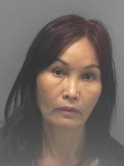 Name: MA, LIANYIN DOB: 1955-08-10RC Last Known Address:326 Williams St Tallahassee Fl 32303 Charges: PUBLIC ORDER CRIMES  (RACKETEERING VIOLATION)