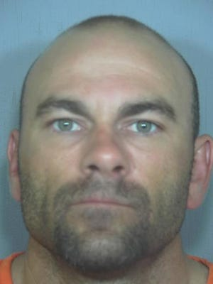 John Lockhart has been charged with attempted first-degree murder of a peace officer.