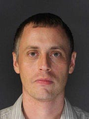 Paul Clement, a 33-year-old Nyack man, is facing several