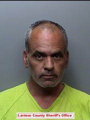 Edgar Almond was arrested on suspicion of second-degree