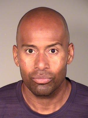 Vincent Thomas, 48, of Thousand Oaks