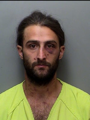 Joseph Kreimier is wanted by the Larimer County Sheriff's Office