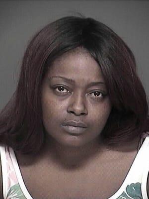 Myra L. Hill, 37, of Millville.