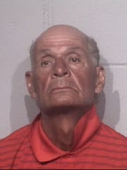Garry Doherty, 62, a fugitive wanted in connection with a series of burglaries in Monmouth County, was arrested in Maryland earlier this month.