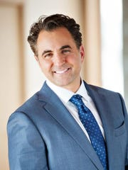Dr. James Proodian