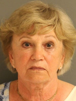 Rehoboth Beach Police arrested Marilyn Hammerman, 81, of Rockville, Maryland after she attempted to use counterfeit tickets at Funland.