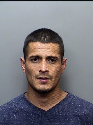 Eduardo Pando is wanted by the Larimer County Sheriff's Office.