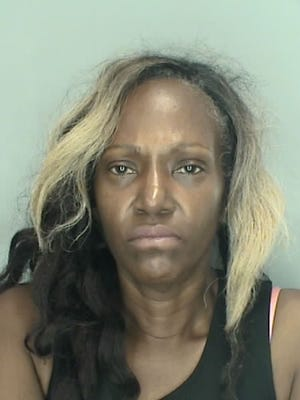 Lisa Moore, 31 of Detroit, has been charged after police say she stabbed a man in the parking lot of Kroger on Five Mile in Livonia.