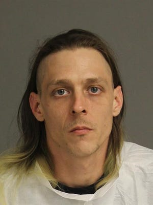 Christopher Jablonicky, 32 of Inkster, was charged this past weekend with armed robbery.