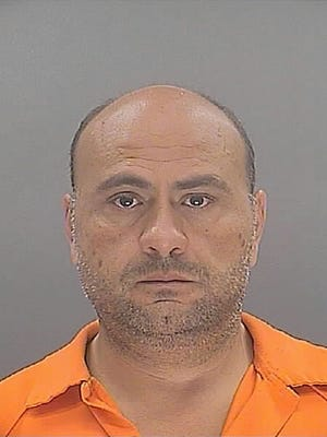 Renato Maia Da Silva is charged in a money-laundering scheme.