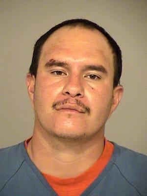 Albert Hernandez, 31, of Fillmore.