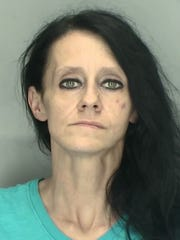 Rita Cracchiolo, 43 of Westland.