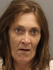 Sonia Griffin was charged with charged with maintaining