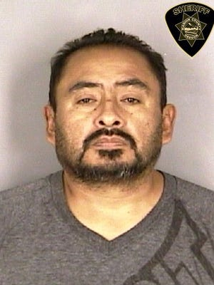 Hermelindo Nava-Cortes, 48, of Woodburn, was sentenced to 50 years in prison for sexually assaulting a young girl.