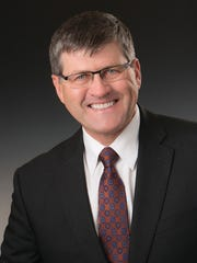 Ken Karels is CEO of Sioux Falls-based Great Western Bank. Karels sits on the Federal Advisory Council of the Federal Reserve Board.