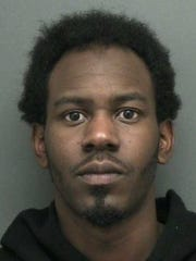 Ryan Franklin, 27, is accused of breaking into his