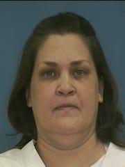 Patricia Brown was sentenced to life in prison as a habitual offender.