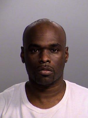 Tarik Fields faces a preliminary charge of murder in the strangulation death of Tasha Allen.