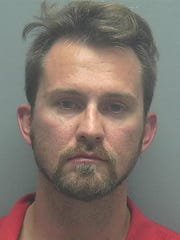 Cameron Thomas Holmes was arrested in connection with a fatal hit and run.