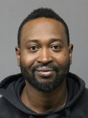 Dale Smart, 38, of Poughkeepsie, N.Y., was charged with possession with intent to distribute marijuana.