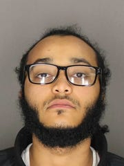 Miguel Jaquez, 22, was arrested on Dec. 7 and accused of stealing a package from a home in Bronxville.