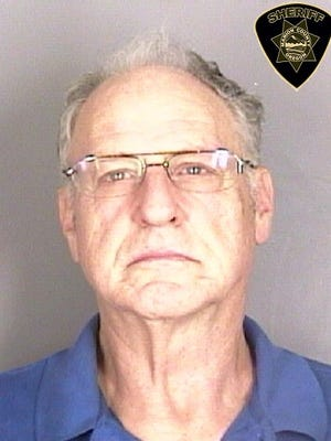 John Woods, 61, was sentenced to 10 years in prison for sexually abusing a boy.