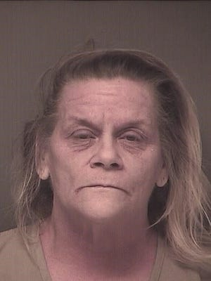 Police have charged Beth Ellen Brown of Toms River in connection with a Pine Beach bank robbery.