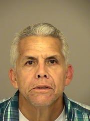 Camilo Zamora, 58, of Oxnard, was arrested Wednesday