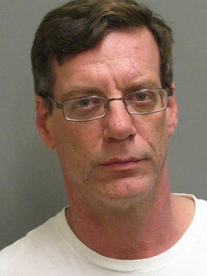 James Overstreet Jr. has been charged with murder in the Oct. 31 death of an ALDOT worker. Police say Overstreet was under the influence of illegal drugs when he struck three men on Atlanta Highway last year.