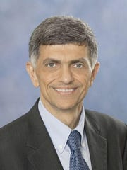 DHS Director Fariborz Pakseresht