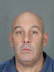 Thomas Corrigan, of Cortlandt, was accused of operating
