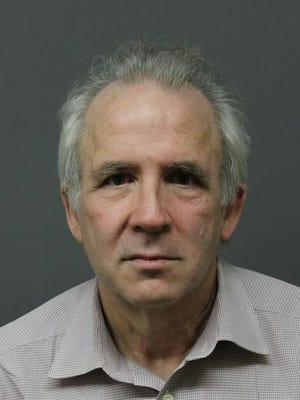 Jeffrey Palish, 65, of Woodcliff Lake