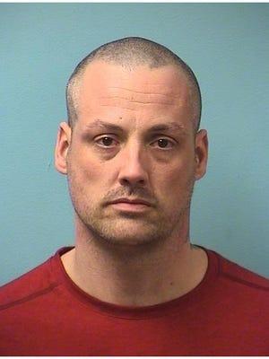 Chad Allen Kampa, 39, of Sauk Rapids